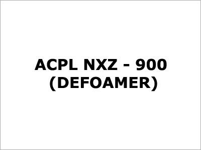 Defoamer ACPL NXZ - 900