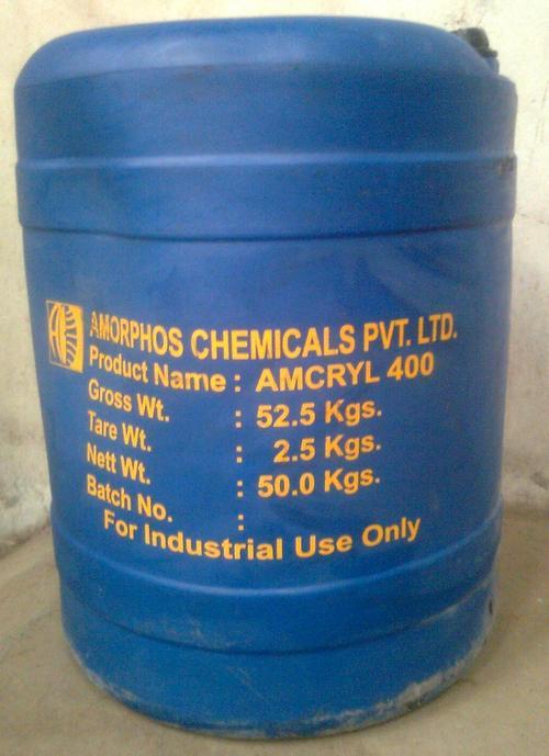 Acrylic Polymer AMCRYL - 400
