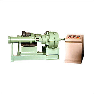 Extruders Hot/Cold