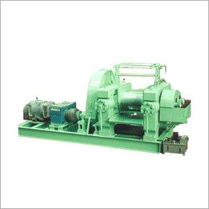 Refiner Mill
