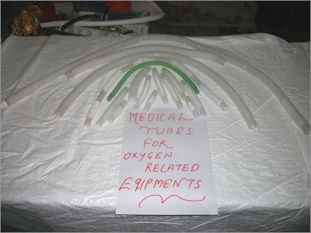 Medical Vantilator Tube