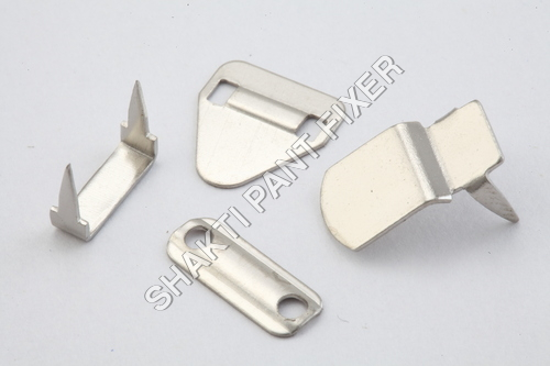 Stainless Steel Hook