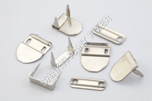 Stainless Steel Men Trouser Hook