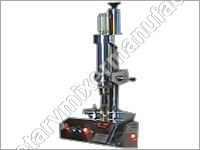 Perfume Crimping Machine