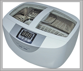 Ultrasonic Cleaner - Imported Model