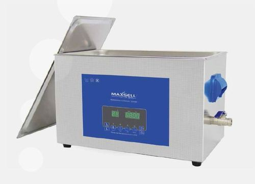 Ultrasonic Cleaner - QTD series
