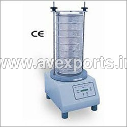Laboratory Sieve Shakers