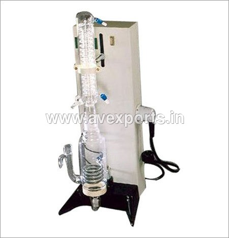 Water Distiller(Quartz)