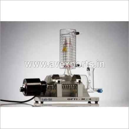 Water Distiller Apparatus