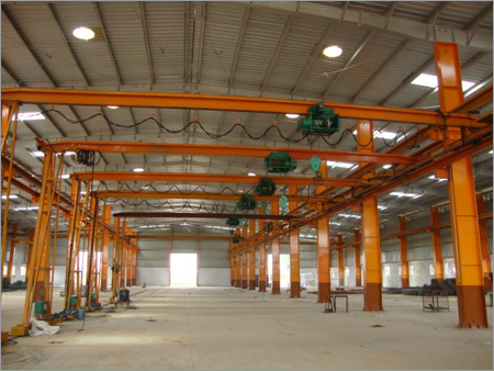 Pre Engineered Buildings Products
