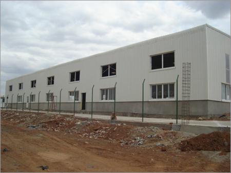 Engineered Buildings
