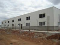 Engineered Buildings