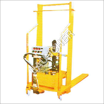 Manual AC Electric Stacker