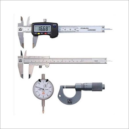 Industrial Calipers
