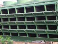 Cooling Tower Anti Alge Coat