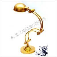 ADJUSTABLE DOUBLE PIPE LAMP