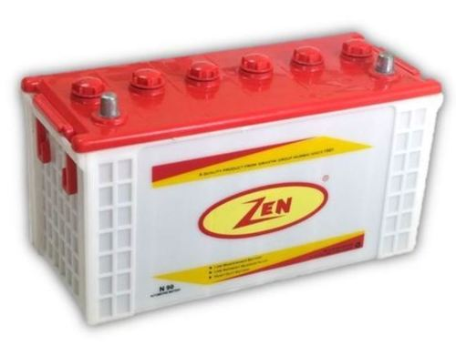 Zen Automotive Batteries