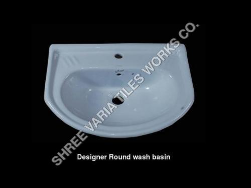 Designer Round Wash Basin