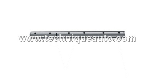 ROCKER SHAFT [WITHOUT NITRIDING] 265DI / 275DI