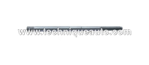 ROCKER SHAFT [NITRIDING] 265DI / 275DI