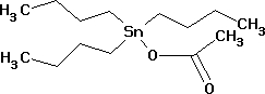 Tributyltin acetate