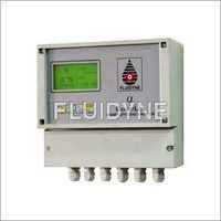 Genset Efficiency Monitoring System
