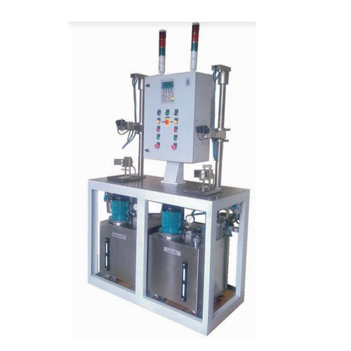 Oil Dispensing Machines