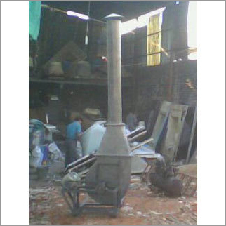 PP And FRP Chimney