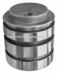 Hyd. Lift Ram Cylinder Piston [3 Groove] Std