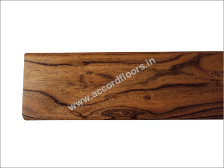 Tigerwood Wooden Decking