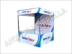 Promotional Display Tents