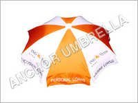 Promotional Advertising Umbrella