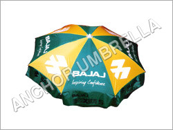 Commercial Promotional Umbrella