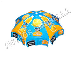 Self Standing Promotional Umbrella