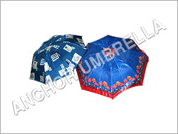 REGULAR MONSOON UMBRELLA