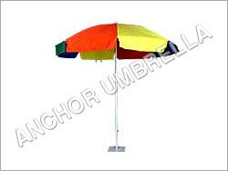 Sun Protection Garden Umbrella