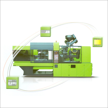 Injection Molding PLC Controller