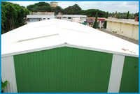 Premium Colour Coated Roofing Sheets