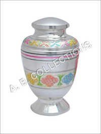 Classic Adult Brass Cremation Urns