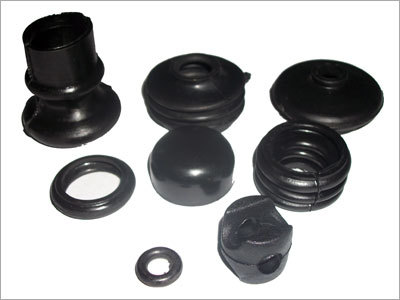Exhaust Hangers Rubber