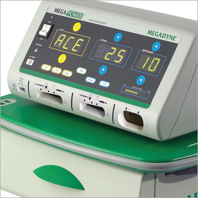 Mega Power Electrosurgical Generator