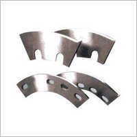 End Shearing Blades