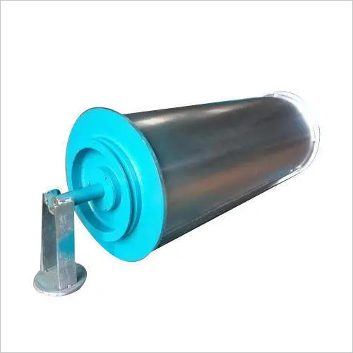 Magnetic Drum Separator
