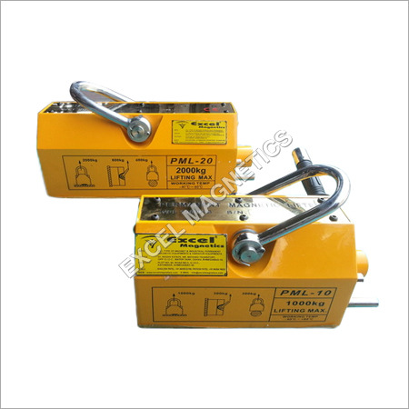 Consume Less Power Magnetic Lifter