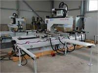 Week CNC Processing Center
