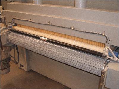 Sanding Machine of Viet Economic Model