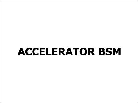 Accelerator BSM
