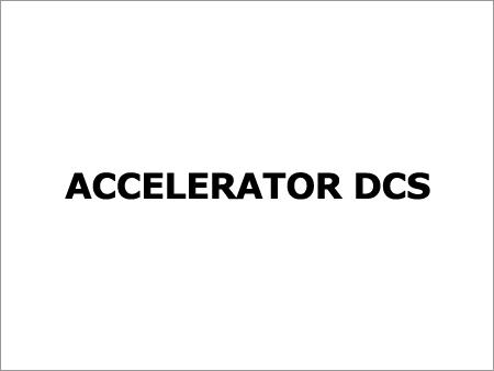 Accelerator DCS