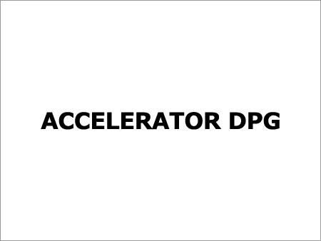 Accelerator DPG