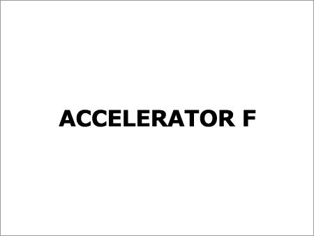 Accelerator F
